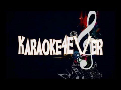 Akon-  No more you (Karaoke Version)