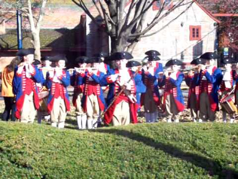 Articles of Confederation Day 2009.MOV