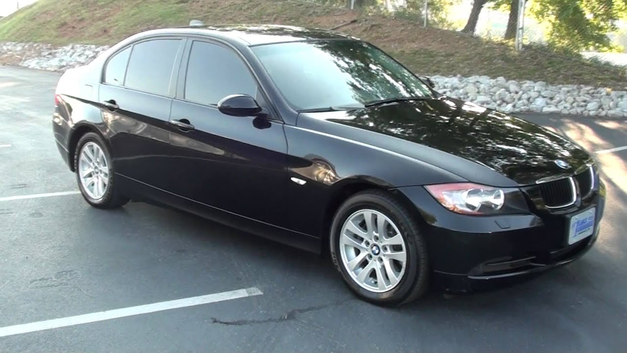 For Sale 2006 Bmw 3 Series 325i Stk 11816b Www Lcford Com