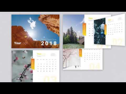 Calendar 2019 Template Free