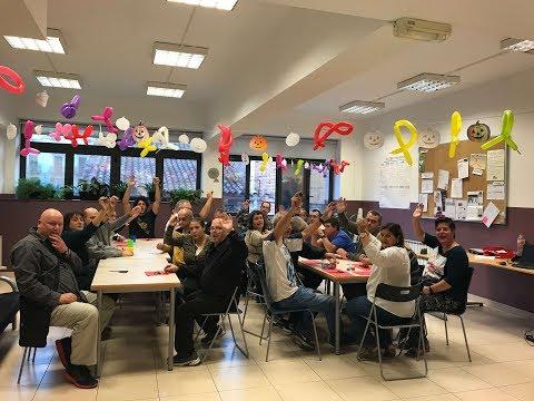 Presentació de l'Associació Salut Mental Catalunya Anoia