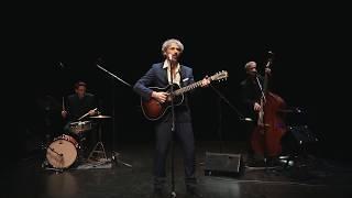 Nicolas MORO (Trio) Teaser live.