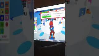ROBLOX Fortnite Dances To Hit or Miss