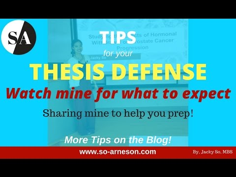 Writing a Persuasive or Argumentative Thesis (in response to a prompt)