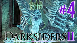 Darksiders 2 - Parte 4: O Senhor dos Ossos! [ PC 60FPS - Playthrough Legendado PT-BR ]