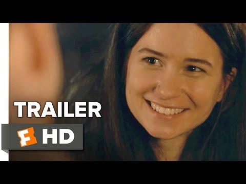Manhattan Romance Official Trailer 2 (2016) - Katherine Waterston Movie