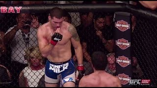 UFC 175: Fight Motion