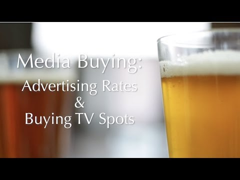 Danny Jester and Ben Angle Part 3: Advertising Rates and Buying TV Ads