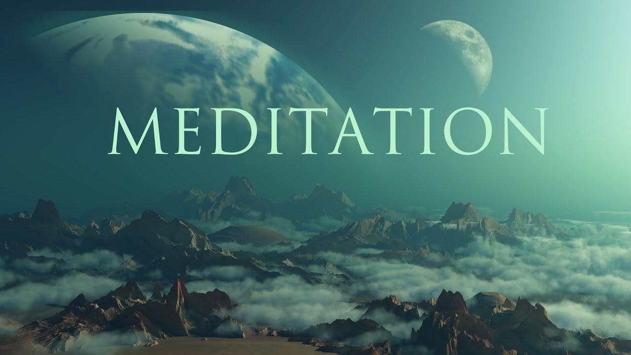 🌙 MEDITATION ⭐ 1 HOUR CALM MUSIC