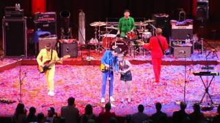 Here it Goes Again - OK Go (Live @ the Kennedy Center)