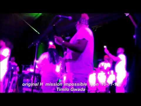original H  mission impossible  lyon  10 11 17