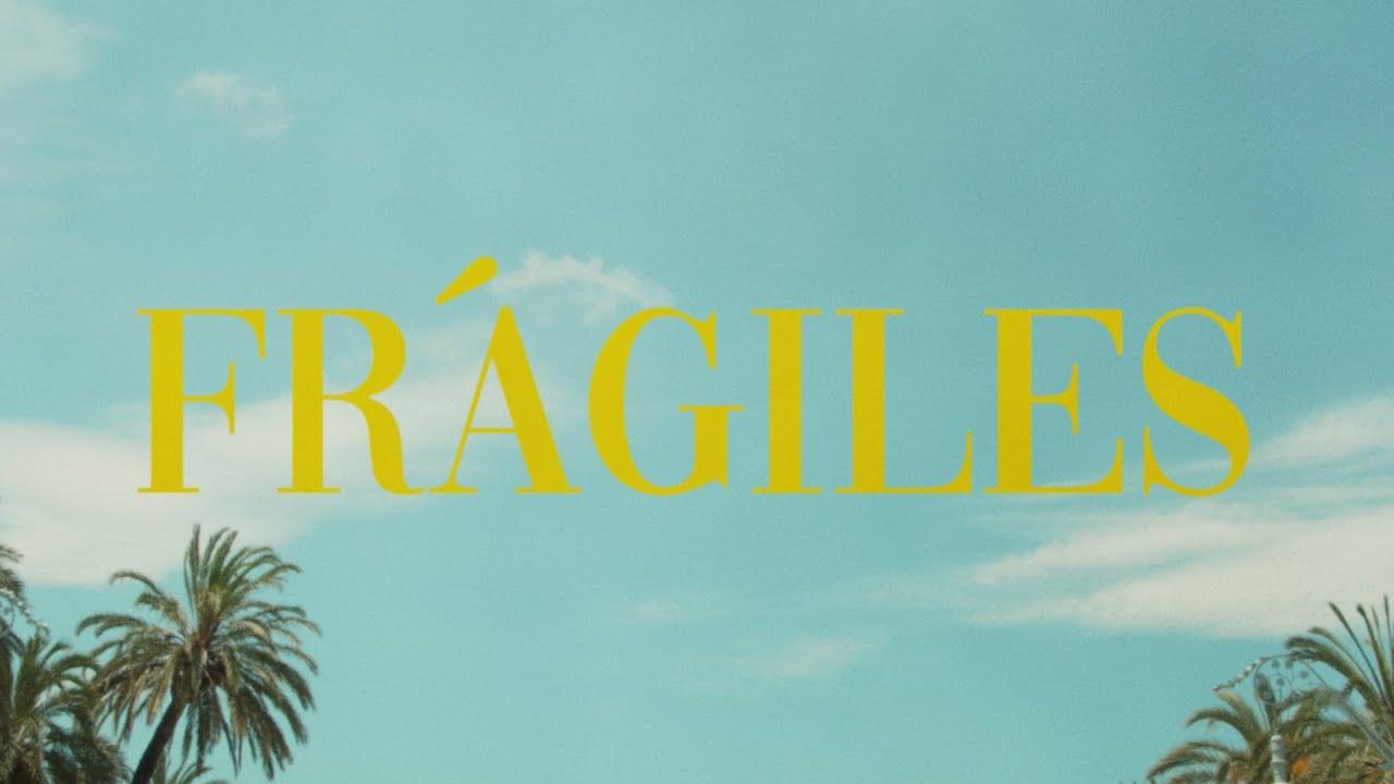 Fragiles - Kion