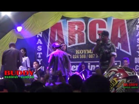 Dangdut ARGA Pak TNI Nyumbang Lagu LIVE Desa Muktisari Gandrungmangu CILACAP
