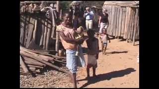 Rural Life & a Tribal Village, Madagascar