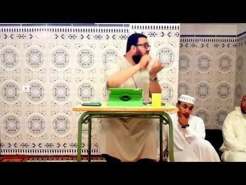 Durûs de Ramadân. Día 1 (18/6/15). Por Malik Ibn Benaisa