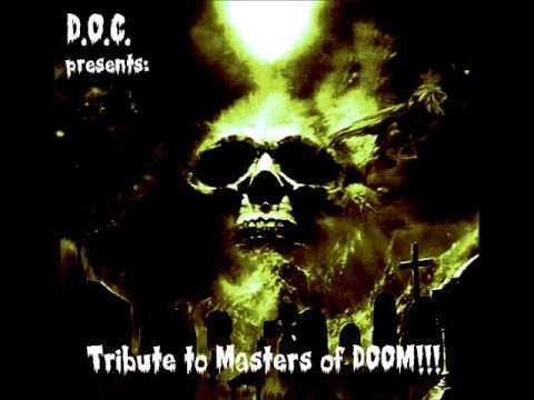 Tribute to Masters of DOOM!!! Compilation 2016