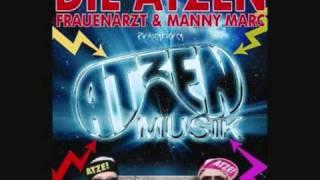 FRAUENARZT und MANNY MARC - Sonnenbrille (feat.Dumme Jungs) ( Atzen musik Vol. 2 [HQ])