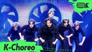 [K-Choreo 8K] 저스트비 직캠 'DAMAGE (JUST B Choreography) l @MusicBank 210723
