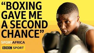 Zarika: From the Kenyan slums to WBC World Champion