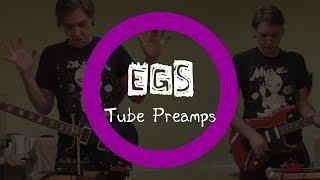 Смотреть видео EGS / Когда в России научились онлайн