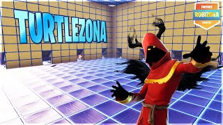 TurtleZONA DeathMatch | Fortnite Creative #1