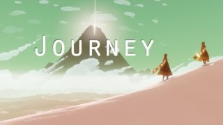 Journey - Gameplay / Playthrough (No Commentary) thumbnail