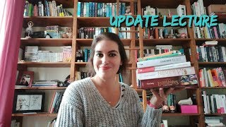 Update lecture - 29 octobre 2018