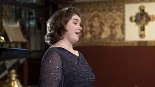 Brahms Lerchengesang