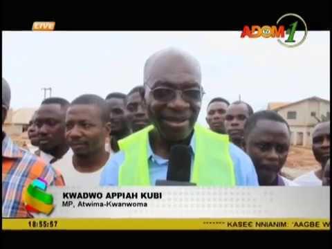Adom TV News (7- 2-19)