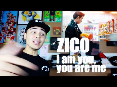 ZICO - I am you, you are me MV Reaction [RANDOM FREESTYLE]