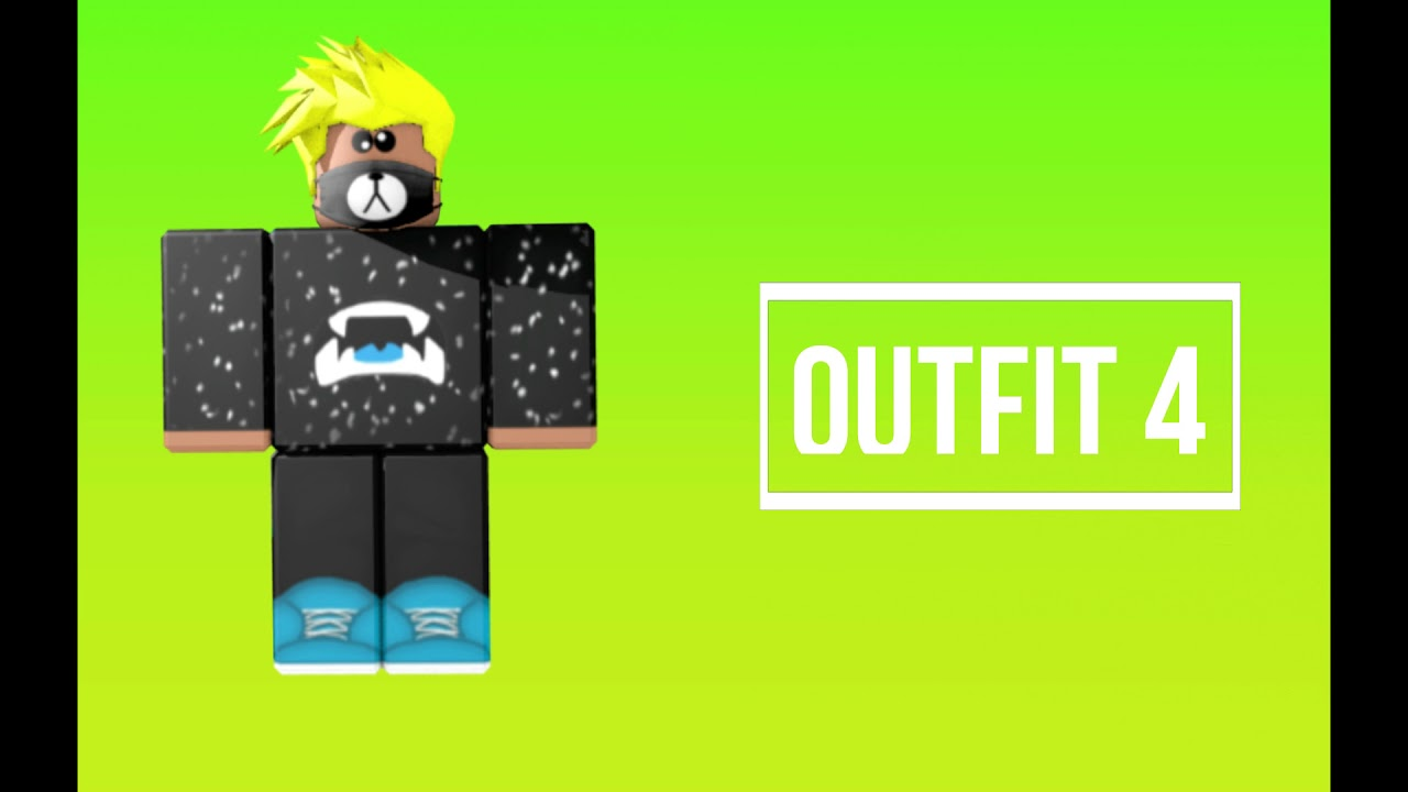 Roblox Outfits Ideas Girls