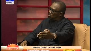 Bringing Sanity To Anambra Was One of My Greatest Achievement - Peter Obi PT5