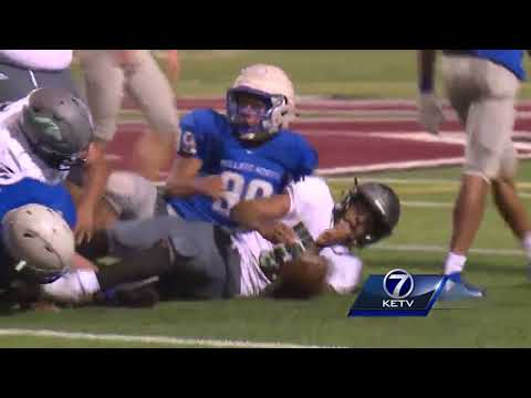 Highlights: Millard North blows out Omaha Benson