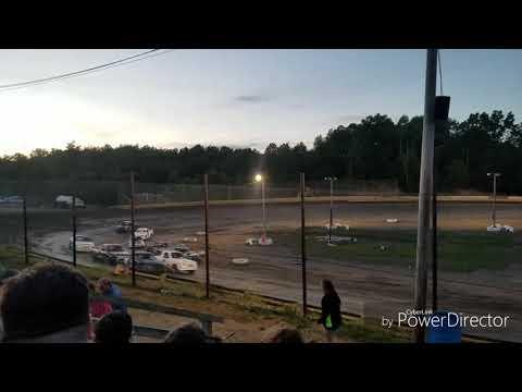 Trucks Heat Race Hilltop Speedway June 14th 2019