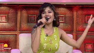 """""""Kalavani 2"""" Special Team Interview   Oviya   RJ Vigneshkanth   Saranya Ponvannan   Promo 1"""