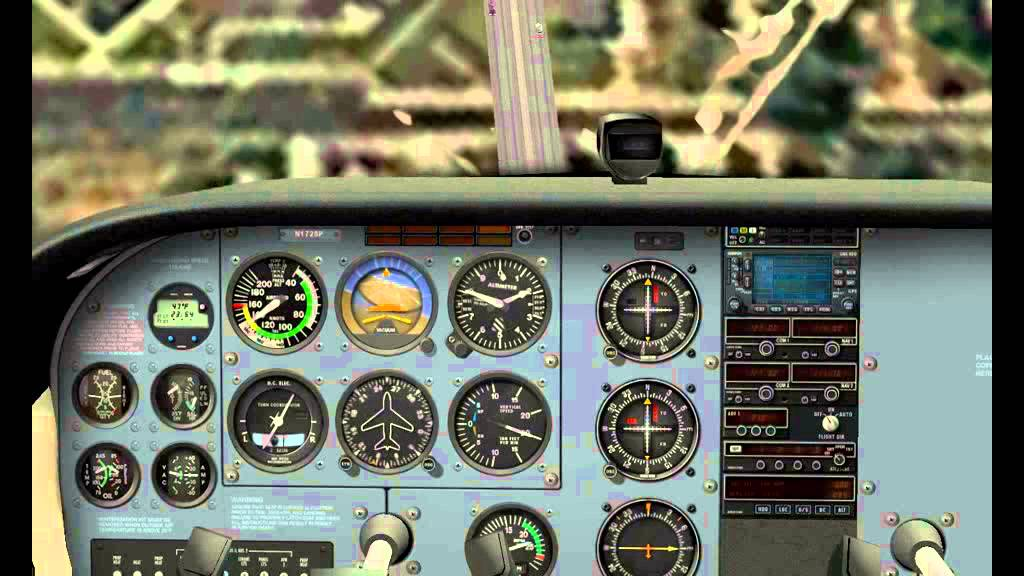 Flight Lessons and Tutorials – Flight Trajectory