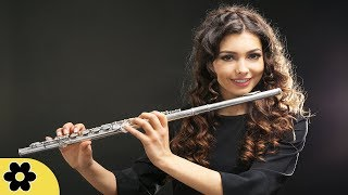 Relaxing Flute Music, Calming Music, Relaxation Music, Meditation Music, Instrumental Music, ✿3265C