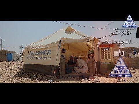 أغنية خالة شكو - المجموعة - بغداد بوست - baghdad post