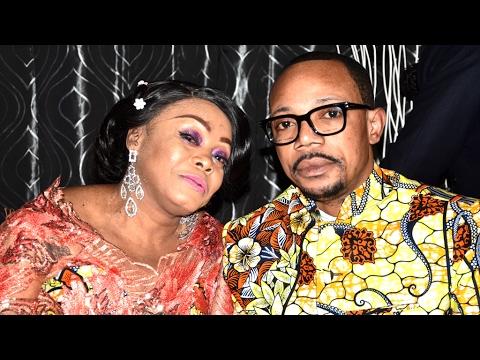 Mariage Coutumier de Marie Claire Shango & Pablo Mukoko