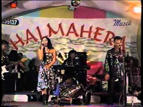 HALMAHERA-GELISAH