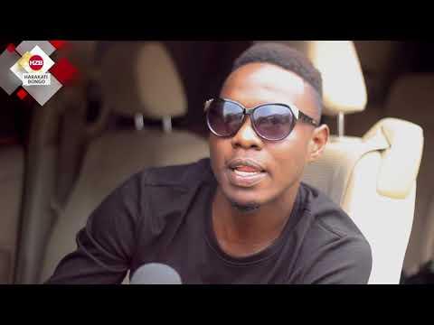 kutana na Gaza rapper mpya kutokea Tiptop chini ya Madee