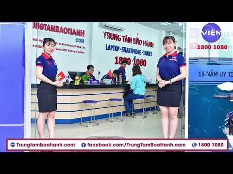 Trungtambaohanh.com Giới Thiệu Trung Tâm Bảo Hành 200 Hãng