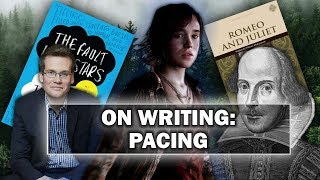 On Writing: How to Master Pacing!