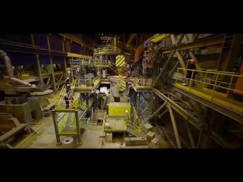 Une Usine et des Hommes - Koniambo Nickel