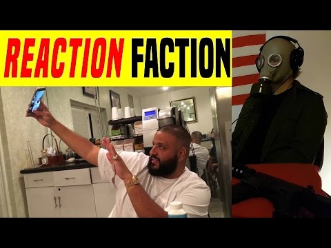We Meet DJ Khaled REACTION!!! Mp3