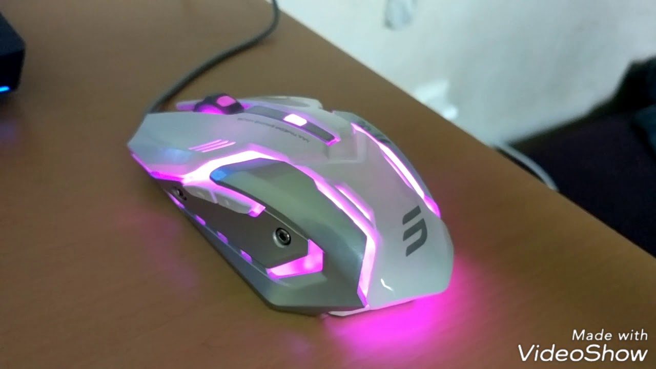 d4236110d26 UNBOXING} MY NEW GAMING MOUSE *LINK IN THE DESCRIPTION* - YouTube