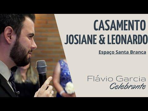 Celebrante Flávio Garcia