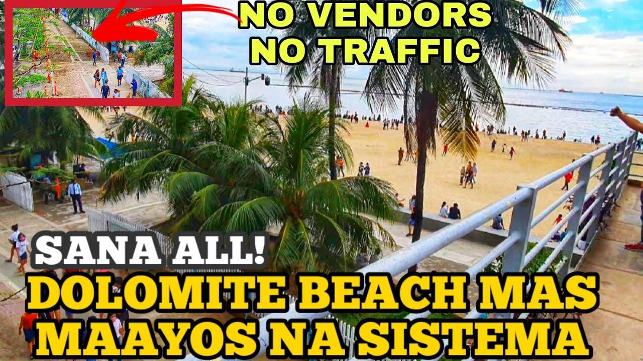 Download DOLOMITE BEACH MAS SISTEMADO NGAYON MANILA BAY UPDATE