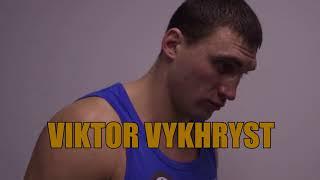 Igor Teziev & Viktor Vykhryst - BC TRAKTOR SCHWERIN