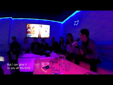 K1 Karaoke Lounge | Chinatown Sydney [GoPro Hero3+]